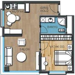 Aura Residence