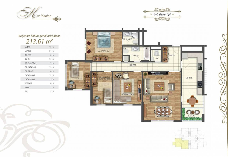 MOSTAR LİFE GRAND HOUSES