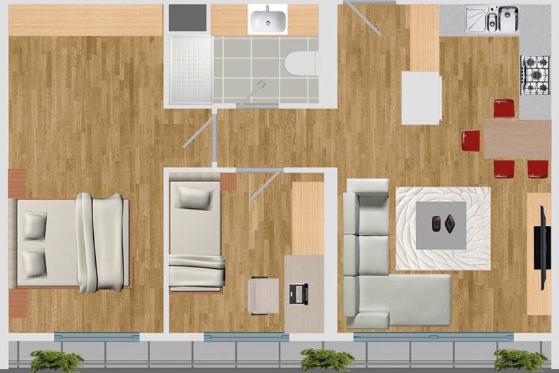 Sar Life Residence