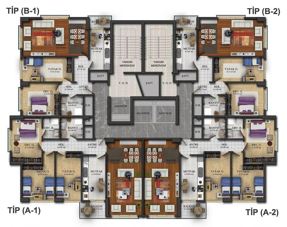 Marmara Loft Kartal