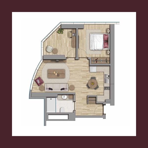 NG Residence