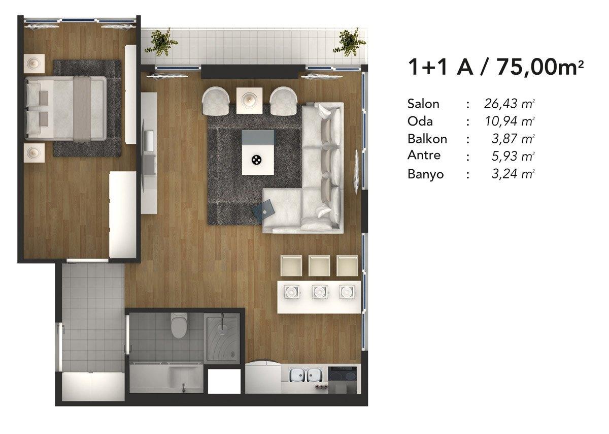 Nota Residence