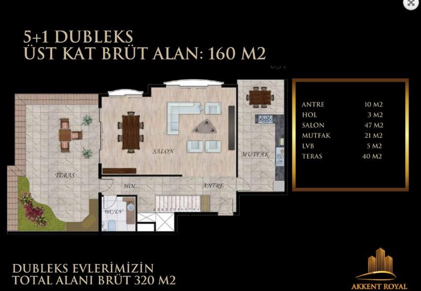 Akkent Royal Hatay