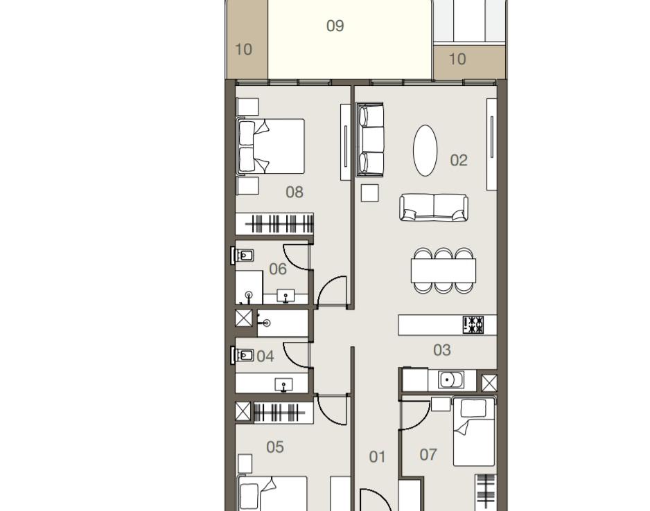 Çeşme Private Residences