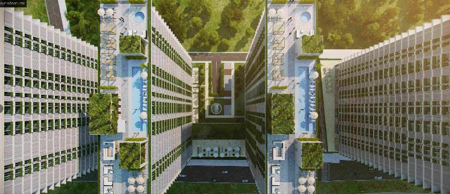 mina towers ile ilgili görsel sonucu