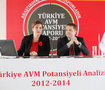 İstanbul doymadı, 55 il AVM ile tanışmadı!