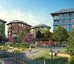Sarıyer'de öğrenciye 50 milyon TL'lik proje
