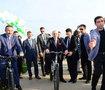 Ispartakule'nin imar planına bisiklet yolu eklendi