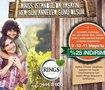 Rings İstanbul'da 9-11 Mayıs'ta % 25 indirim! Anneler Günü'ne özel!