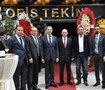 Ofis Tekin Exclusive mağazası Ankara'da açıldı!