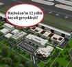 Sabiha Gökçen Havalimanı THY HABOM tesisi açıldı!