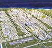 3. Havalimanı'nın  işçi şantiyeleri kuruldu!