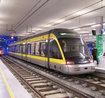 İstanbul' a yeni bir metro daha geliyor!
