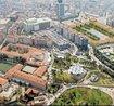 Dap Yapı Taksim projesine start verdi! 200 milyon TL'lik yatırım!