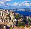 Istanbul'daki en iyi binalarda kiralar ne kadar?