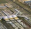 İstanbul'un üçüncü havalimanına dev rakip!