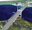 3.Köprü son görüntüler!