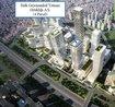 Halk GYO İstanbul Finans Merkezi projesi detayları belli oldu!