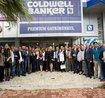 Coldwell Banker yeni şubesiyle Antalya'da!