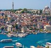 İstanbul'da ev fiyatları uçacak!