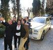 Ali Ağaoğlu  sosyal medya fenomenleriyle buluştu!