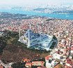 Emlak Konut'tan Çamlıca Cami 'sine 10 milyon TL'lik bağış!