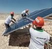 Türkiye'nin en büyük Güneş Enerjisi Santrali kuruluyor!