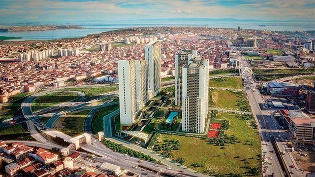 Esenyurt Nlogo İstanbul 'da 119 bin TL! Bin 90 TL taksitle!