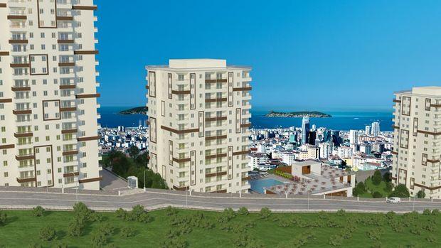 Maltepe Marmaroom Evleri daire fiyatları!