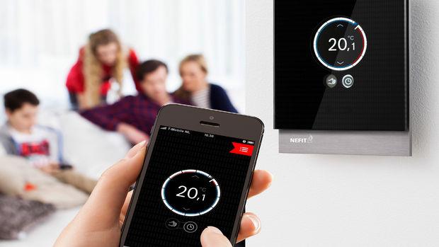 Bosch'tan ağa bağlı bir dünya için akıllı çözümler!