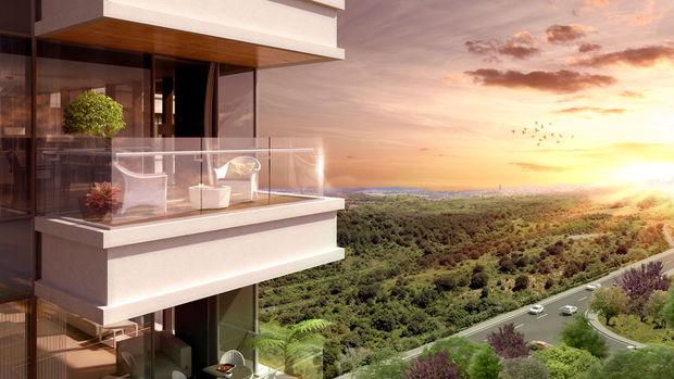 Nidapark Seyrantepe ev fiyatları!