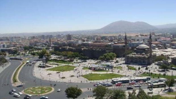 Kayseri Melikgazi Belediyesince yeni imar planı!