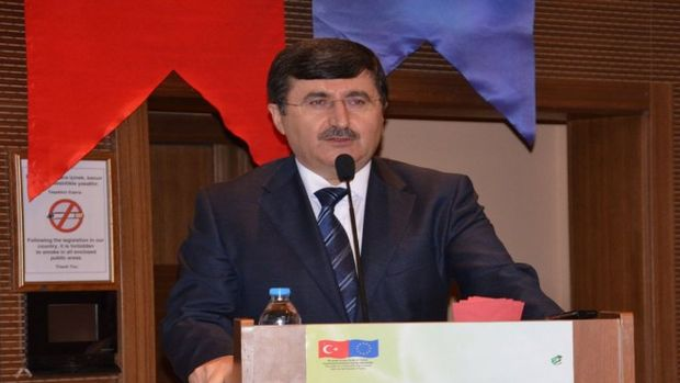 Yerel Yatırım Planlama Projesi Çalıştayı Trabzonda yapıldı!