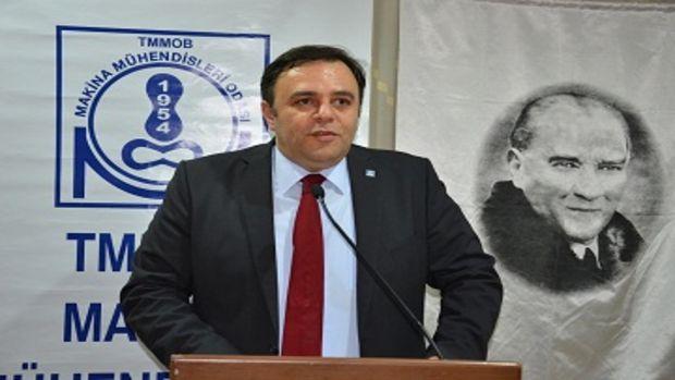 Hüseyin Atıcı: AKP Torba Yasa ile parası olana imar hakkı getiriyor!