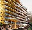 Taksim Petek Residence 30 ay o faizle! Metrekaresi 4 bin 250 dolar!