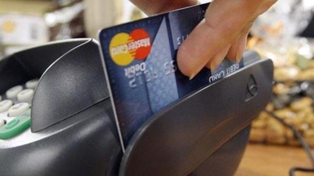 Kredi kartı kullanımı azaldı!