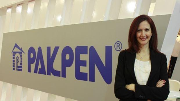 Pakpen Superbrands Türkiye listesinde 5. oldu!