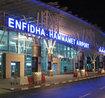 TAV'ın işlettiği Enfidha Havalimanı'nda kargo uçuşları başladı!