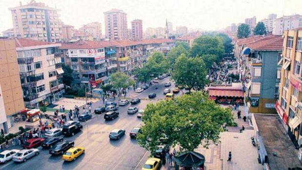 Bağdat Caddesi'nde  yenilenen binalar yüzde 15 çekiyor!