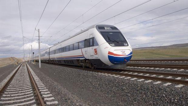 İstanbuldan Bulgaristan sınırına yüksek hızlı tren geliyor!