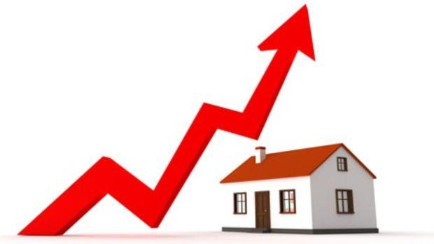 Konut  fiyatları Kasım ayında arttı!