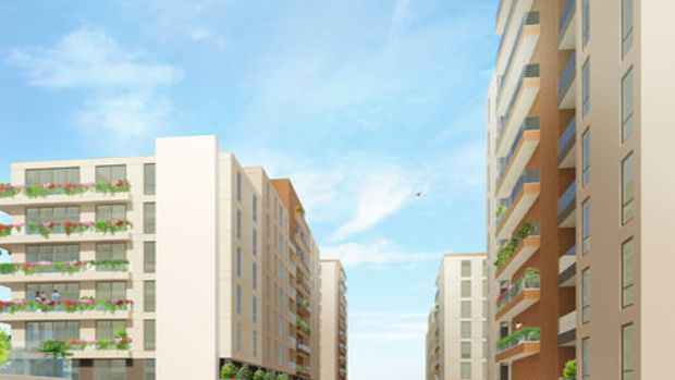 Evvel İstanbul Evleri güncel fiyatları! 230 bin TL'den başlıyor!
