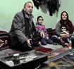 Gürsel Tekin İstanbul'daki Suriyelileri ziyaret etti!