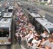 Metrobüs yolcusu sayısı 1 milyarı aştı!