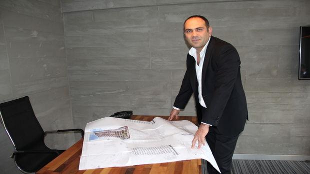 Kentpark-Akfen ortaklığından 2 yeni proje!
