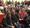 Erzurum'da konut mağdurlarına umut verildi!