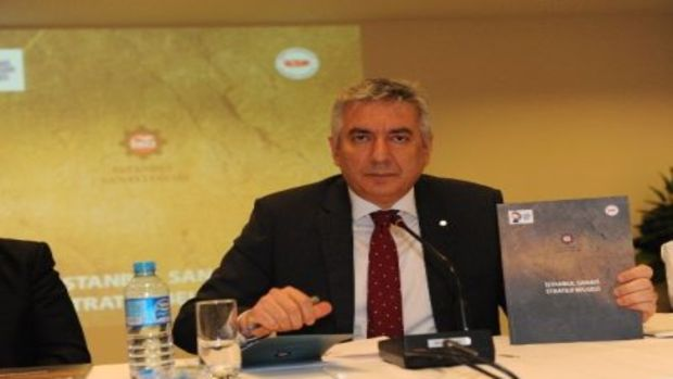 İSO İstanbul Sanayi Strateji Belgesini açıkladı!