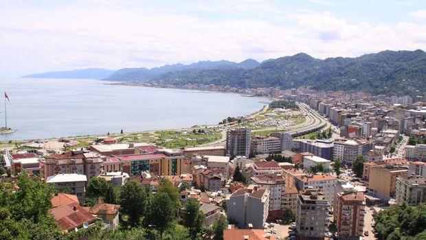 Doğu Karadenizde 2015 yılının ilk başında konut satışı yüzde 3,7 oranında düştü!