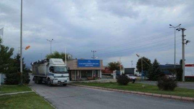Kayseri'de sanayi bölgeleri için lojistik merkez kurulacak!