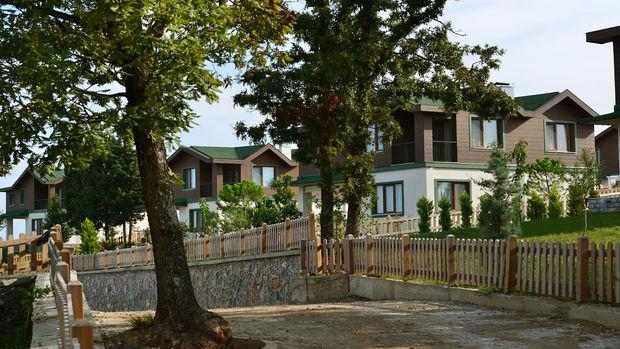 Naturalm Çiftlik Evleri 'nde 300 bin TL'ye müstakil villa!